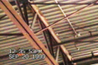 Steel Ceiling and Trusses